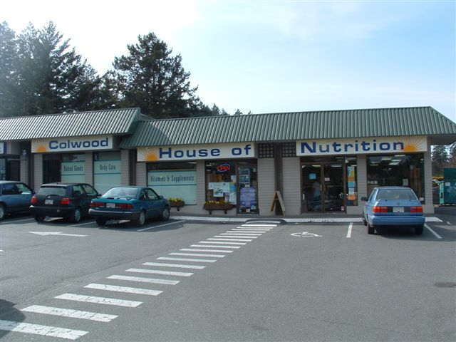 Colwood House of Nutrition